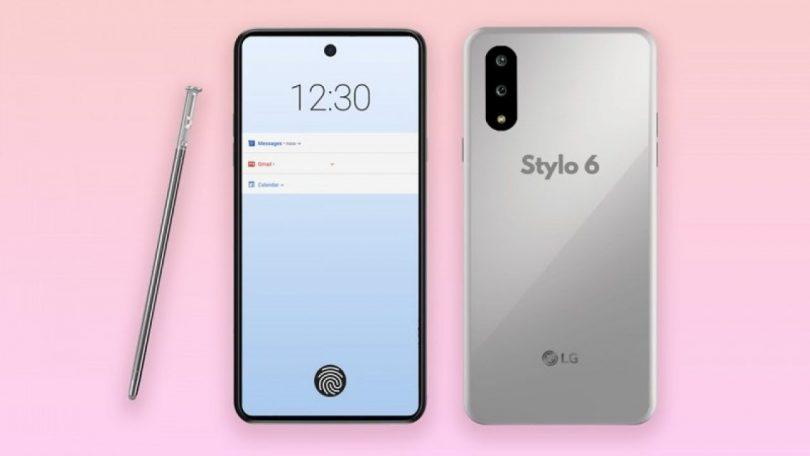 LGStylo 6