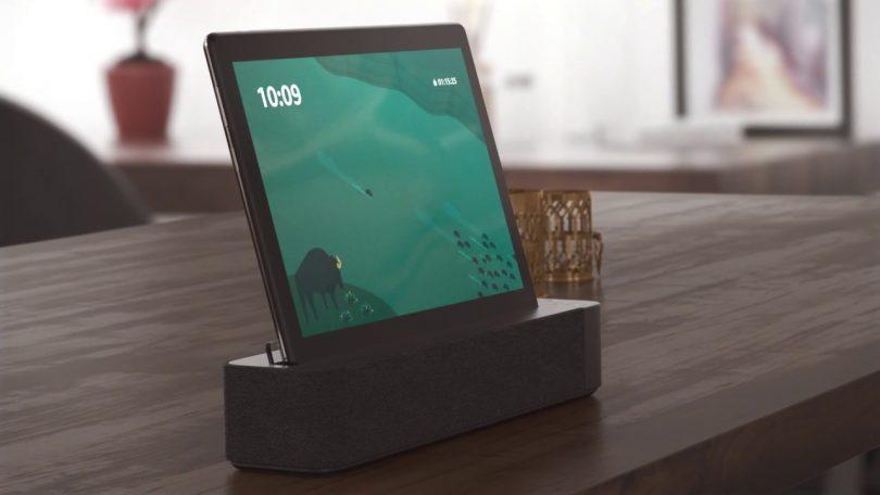 Lenovo Smart Tab M10FHD Plus