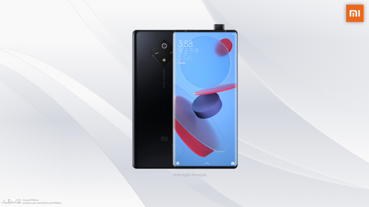 Xiaomi MiMix4