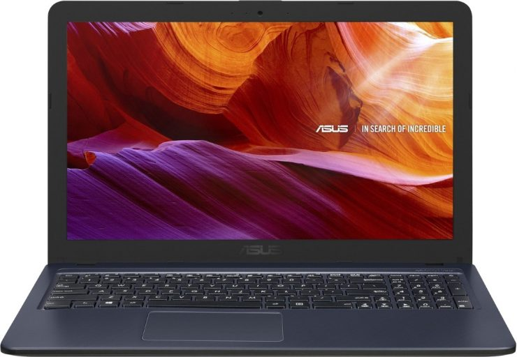 ASUS VivoBook X543BA