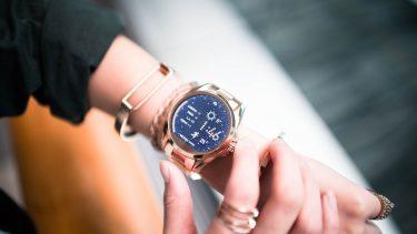 Лучшие женские умные часы
