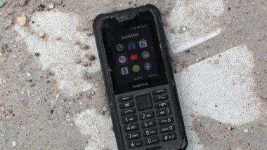 Лучшие защищённые телефоны