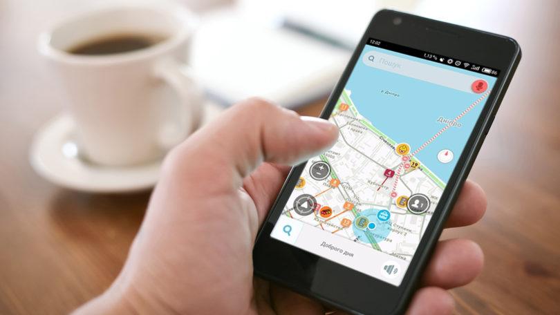 Лучшие приложения для отслеживания автобусов на Android