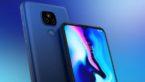 Motorola объявила о начале продаж смартфона moto e7 plus в России
