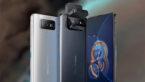 Лучшие смартфоны с выдвижной камерой