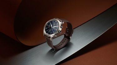 Новые смарт-часы Zepp Z сочетают классический дизайн и современные технологии