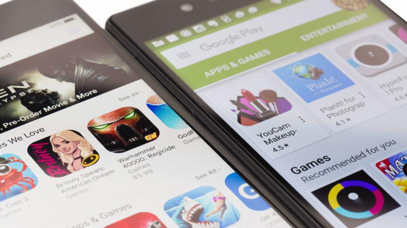 Лучшие приложения для скачивания игр на Android