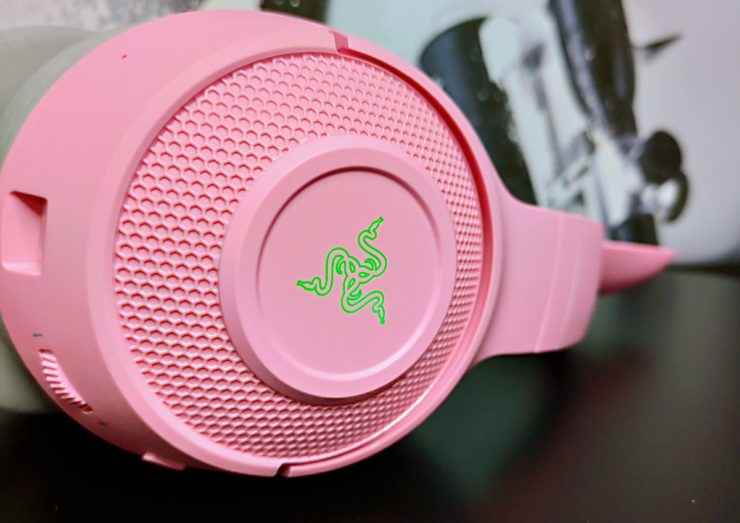 Razer Kraken BT Kitty Edition
