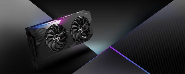 ASUS RTX 3070 8G