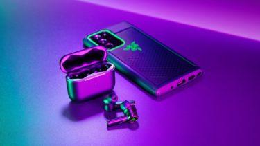 Razer Hammerhead True Wireless Pro – наушники для мобильного гейминга