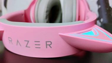 Обзор гарнитуры Razer Kraken BT Kitty Edition – Розовая красота