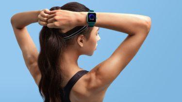 Смарт-часы Amazfit Bip U Pro уже в России