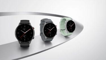 Amazfit представила новые умные часы и фитнес-устройства на CES 2021