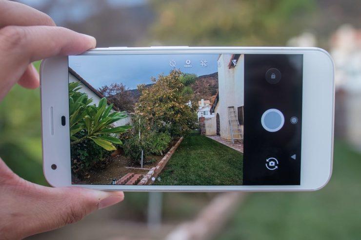 Новое приложение от Google для всех Android-смартфонов очень сильно повышает качество фотографий