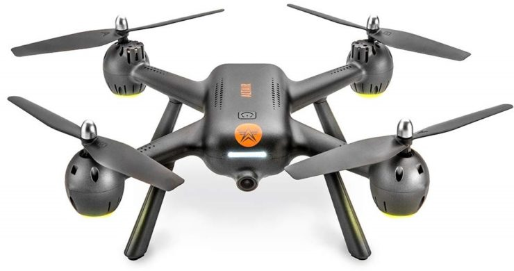 Altair Aerial AA300 Review | eDrones.review