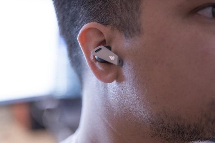 Edifier TWS earbuds