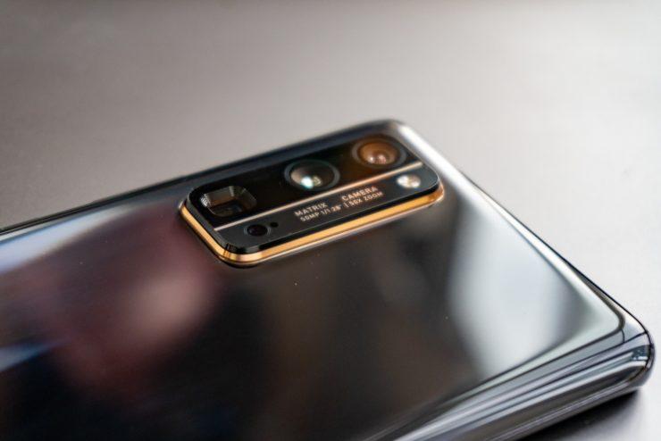 5 камер смартфона Honor 30 Pro+: зачем так много и как они снимают