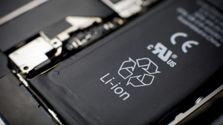 Your Smartphone Battery Sucks. This MIT Startup Could Change That