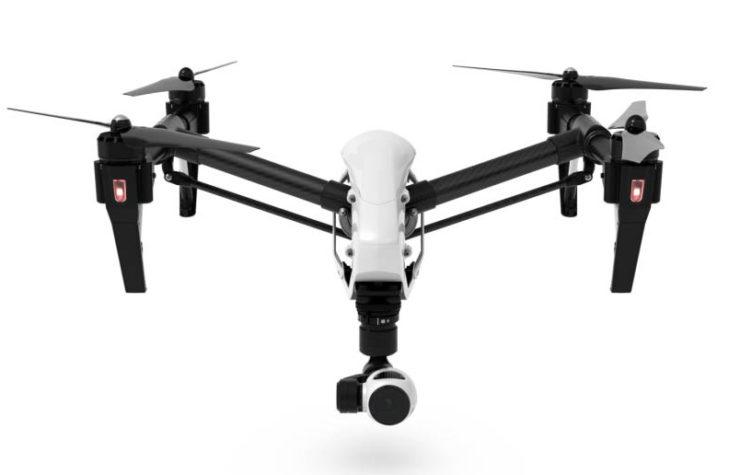 Dji представляет дрон Inspire 1 с 4K-камерой и ультразвуковой технологией - Hardwareluxx Russia