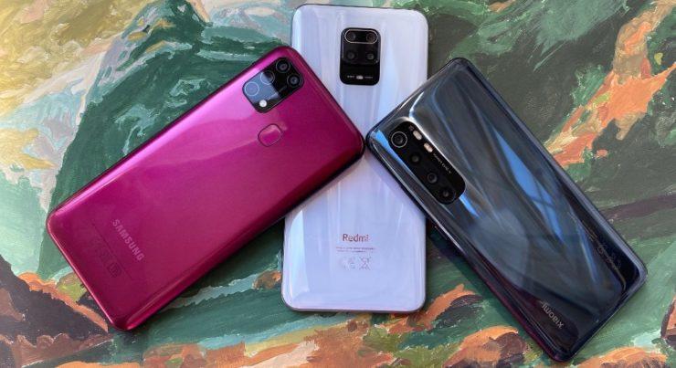 Какой смартфон снимает лучше: сравнение камер трех популярных смартфонов с камерами 64 мп | Журнал Digital World