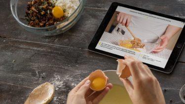 Лучшие приложения для приготовления еды на Android
