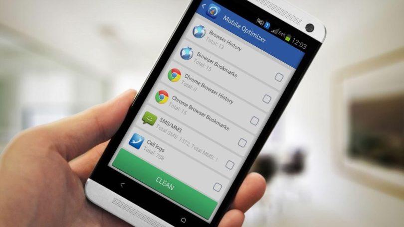 11 лучших приложений для очистки телефона Android