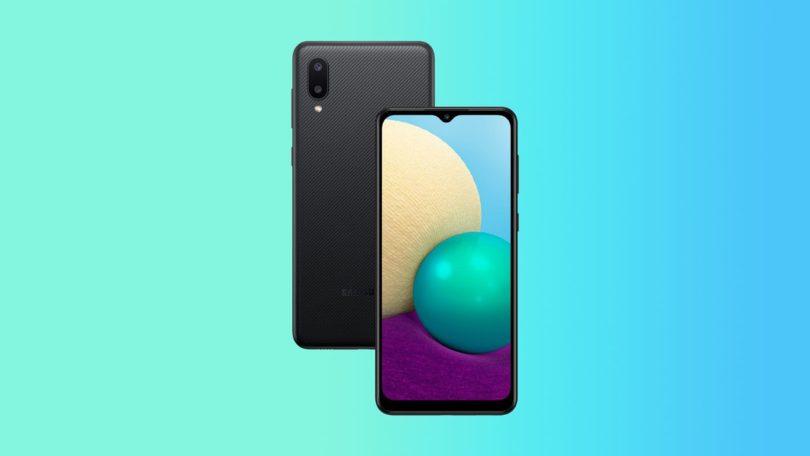 Samsung анонсировала смартфон Galaxy A02 для активных пользователей