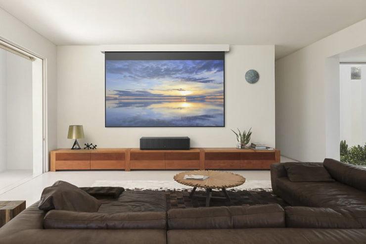 Projectors vs TVs