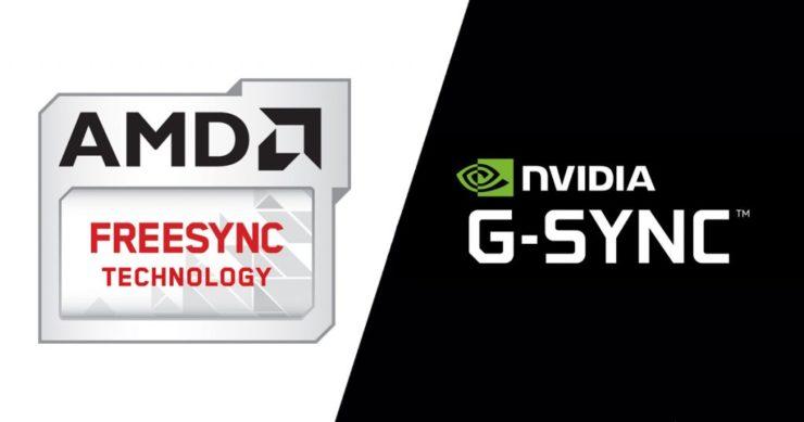"Картинки по запросу ""G-Sync FreeSync"""