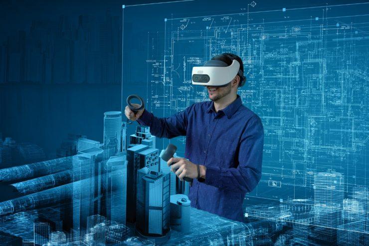 "Картинки по запросу ""Virtual reality"""