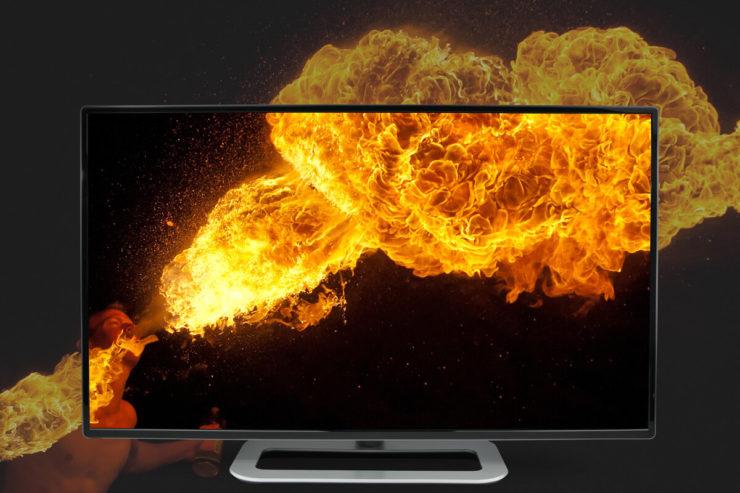 """Картинки по запросу """"color accuracy tv"""""""