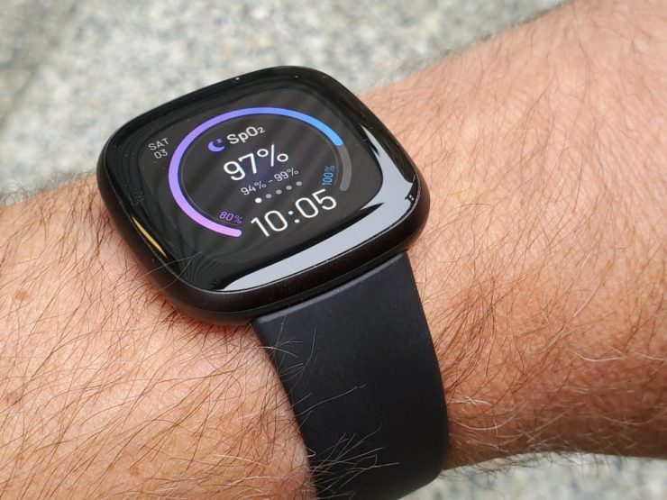 Four months with Fitbit Health Coaching: Guidance, encouragement, and accountability | ZDNet