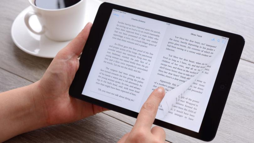 Лучшие производители электронных книг