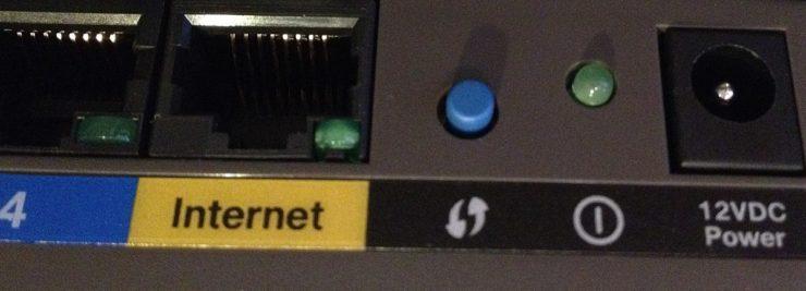 Wi-Fi Protected Setup - Wikipedia
