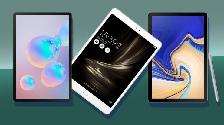 Best Android tablets of 2021: which should you buy? | TechRadar