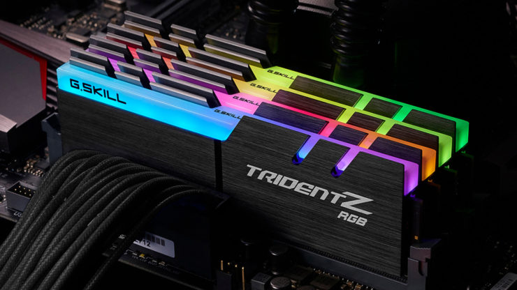 Best gaming RAM – fast, cheap, and RGB memory picks for 2021   PCGamesN