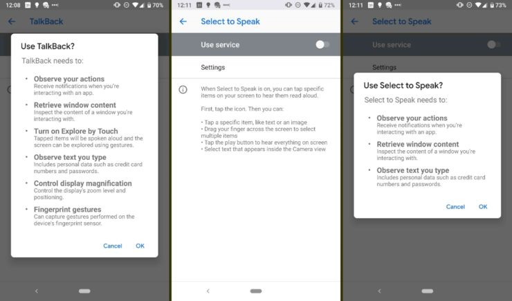 The 4 Best Android Accessibility Settings