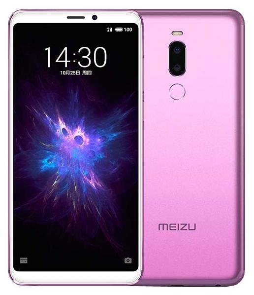 Смартфон Meizu Note 8 4/64GB