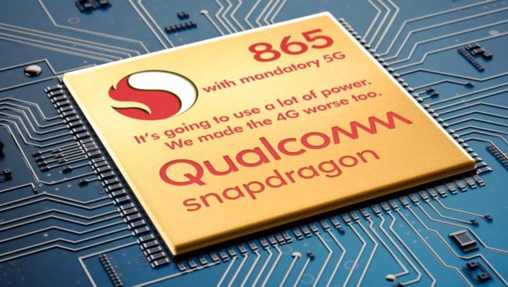 Ezek az új telefonok jönnek hamarosan Snapdragon 865 lapkával - NapiDroid