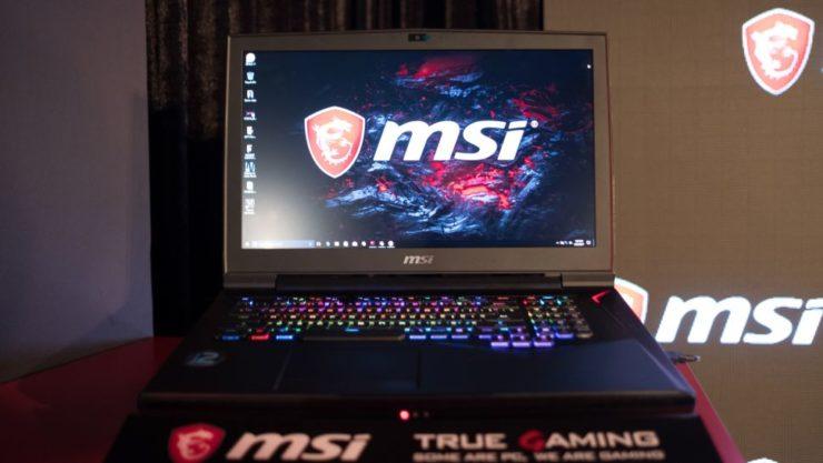 Die besten VR-Notebooks: Diese Notebooks sind bereit für den Rift - Dean's Hardware - Für Hardcore PC Enthusiasten