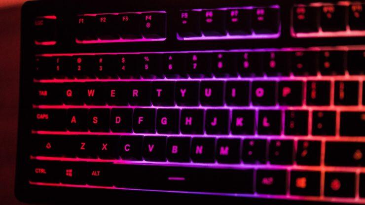 Apex 150 Keyboard-4
