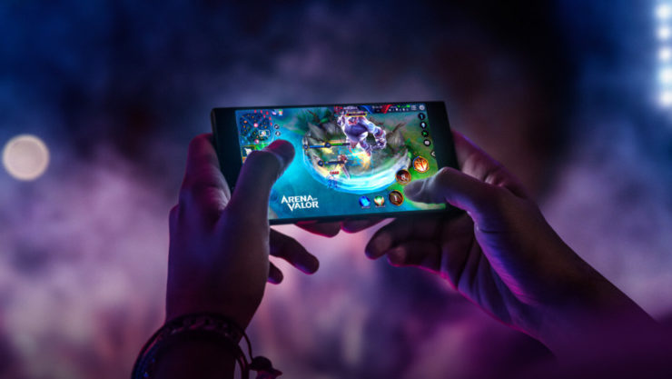 The Best Mobile Gaming Places and Games | Bluedog