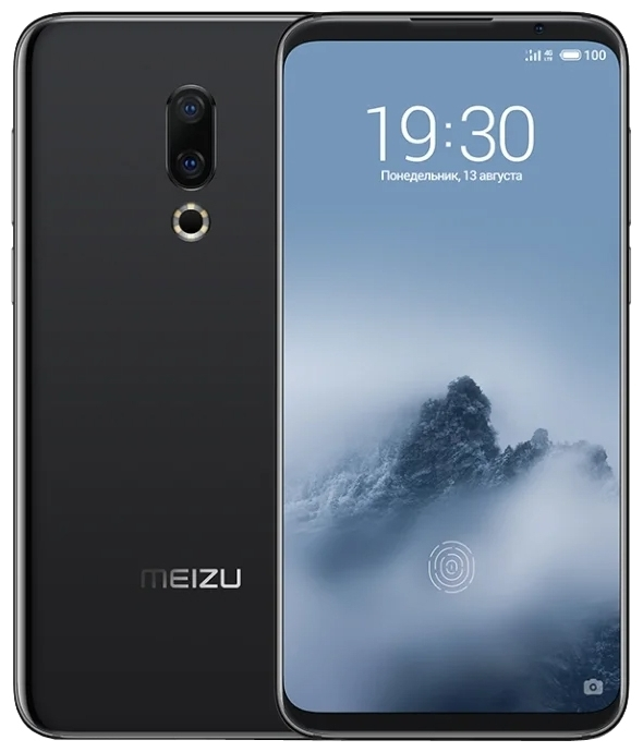 Смартфон Meizu 16th 6/64GB