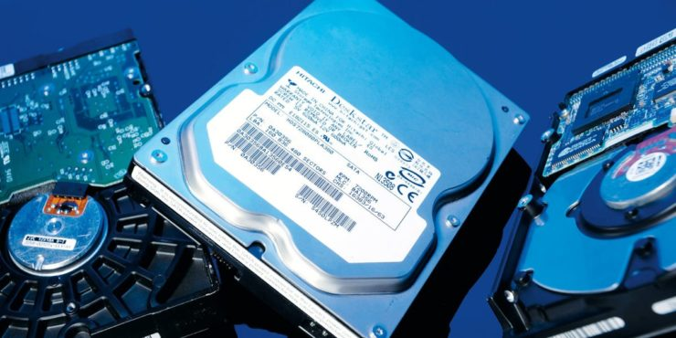 What is a hard drive? Here