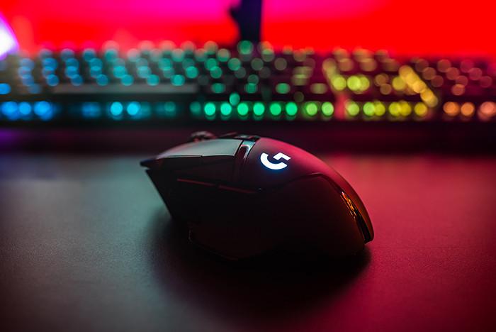 Самая популярная игровая мышь Logitech стала беспроводной | Журнал Digital World