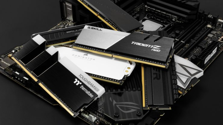 Best RAM 2021: Fast, Cheap and RGB   Tom's Hardware