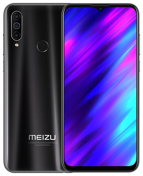 Смартфон Meizu M10 3/32GB