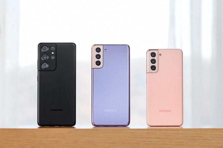 Лучшую версию Samsung Galaxy S21 со Snapdragon 888 и блоком питания в комплекте представят 18 января