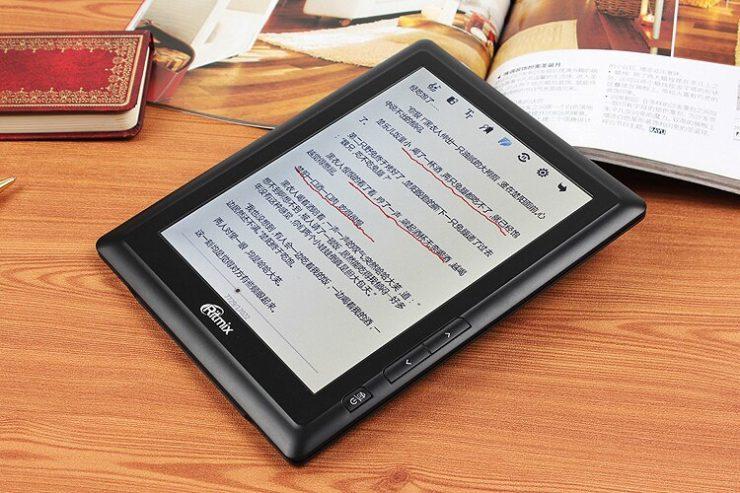 Original RITMIX an electronic book E Ink ebook reader 4GB Memory Touch Screen 800 * 600 Russian English menu dictionary ereader|ereader ebooks|ereaderereader mobile - AliExpress