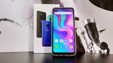 Обзор смартфона Doogee X95 Pro – Без брони, но с характером